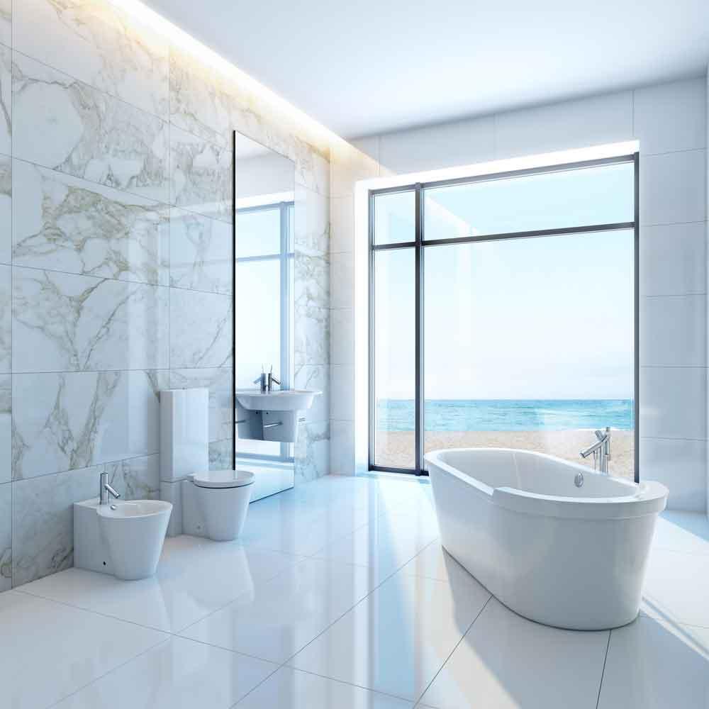 . 10 Reasons to Remodel Your Bathroom   San Jose  CA