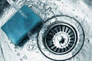 clean-sink-drain