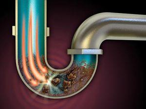 clogged-drains