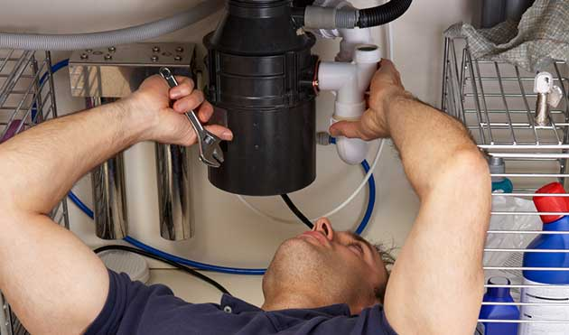Garbage Disposal Services in San Jose, CA