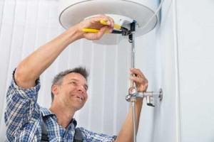 home-water-heater-maintenance