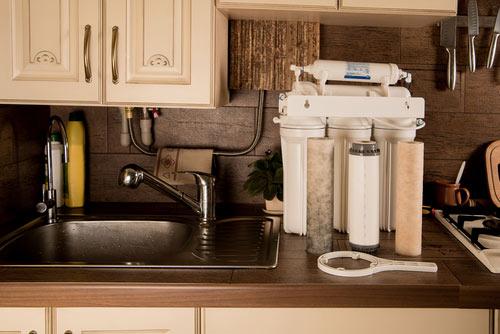 San Jose, CA water-filter-installation-2